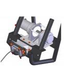 Platine de Montage Treuil pour Polaris RZR 800 900