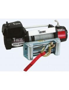 Treuil T-max 12 volts X Power HEW 5665 KG